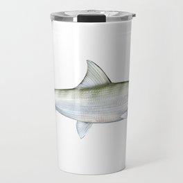 Bonefish Travel Mug