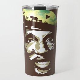 Thomas Sankara Travel Mug