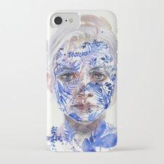 Garden III iPhone 7 Slim Case