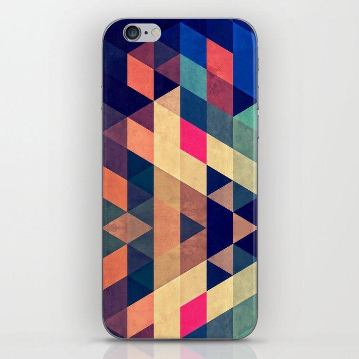 wyy iPhone Skin