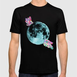 Crystal Moon T-shirt