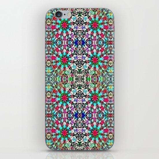Starry Garden iPhone & iPod Skin