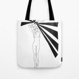 Wrist by riendo Tote Bag