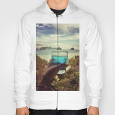 Here's to the nature! Hoody