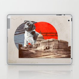 The NSA's New Tactic  Laptop & iPad Skin