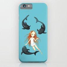 Underwater 2 Slim Case iPhone 6s