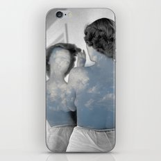 ATMOSPHERE iPhone & iPod Skin
