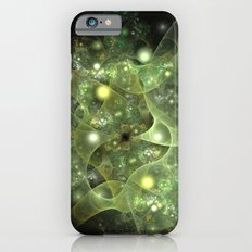 Dawning Universe Fractal Art Slim Case iPhone 6