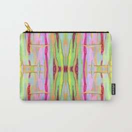 Stride Tie-Dye Carry-All Pouch