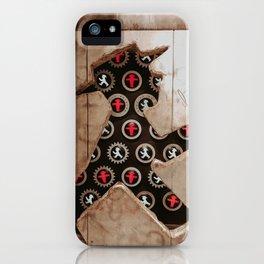 Ampelmännchen, Berlin iPhone Case