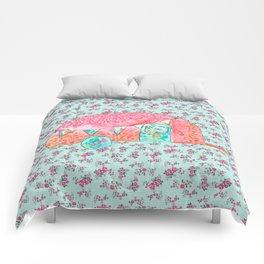 Trailer Comforters