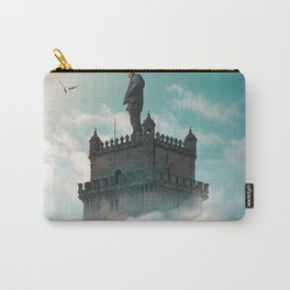 Weather Forecastle Carry-All Pouch