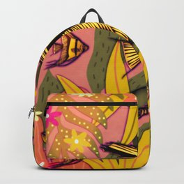 Angelfish #3 Backpack