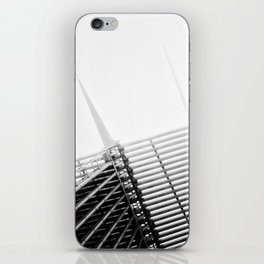 Milwaukee Art Museum iPhone Skin