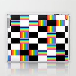 Chessboard 2013 Laptop & iPad Skin