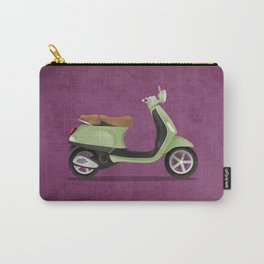 Vespa LXV Carry-All Pouch