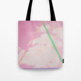 What Do You See II Tote Bag
