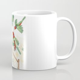 Birds of a Feather Flocking Together Coffee Mug