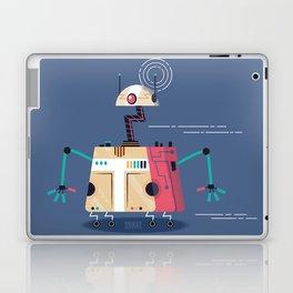 :::Mini Robot-Vrahion::: Laptop & iPad Skin