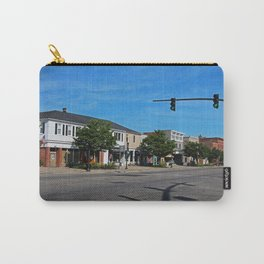 A Street in Perrysburg IV Carry-All Pouch