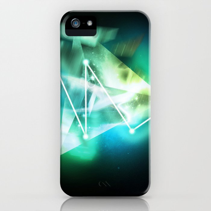 year3000 - Constellations iPhone Case