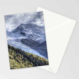Mont Blanc Stationery Cards
