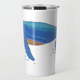 Spot A Whale Travel Mug