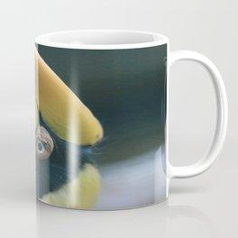 Look me in the eye Coffee Mug