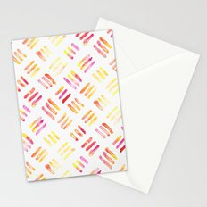 Day 004: Margot's Daily Pattern Stationery Cards