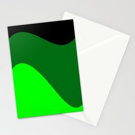 Waves 5 Stationery Cards