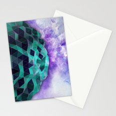 ERTH III Stationery Cards