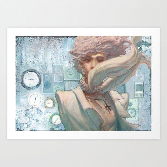 B1 Art Print