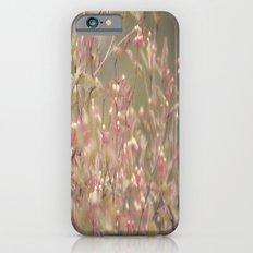 Berry Pretty iPhone 6s Slim Case