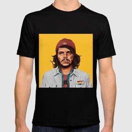 Hipstory - che guevara T-shirt