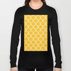 BEAUTY OF NATURE (bee , bees , yellow) Long Sleeve T-shirt