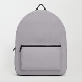 lilac marble Backpack
