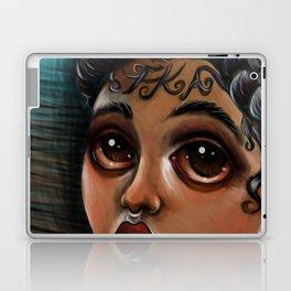 """""""FKA"""" by Kristin Frenzel Laptop & iPad Skin"""