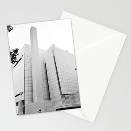 MACBA Stationery Cards