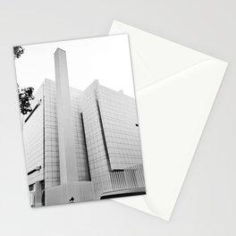 MACBA Stationery Cards