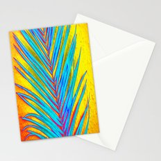 Palm Colors Stationery Cards