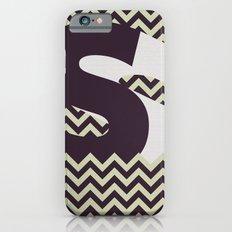 S. Slim Case iPhone 6s