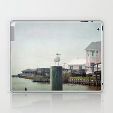 The Life of a Seagull Laptop & iPad Skin