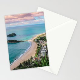 View from the Mount Stationery Cards