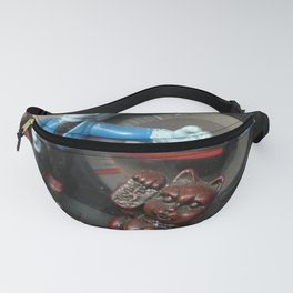 Good Luck Frank Fanny Pack