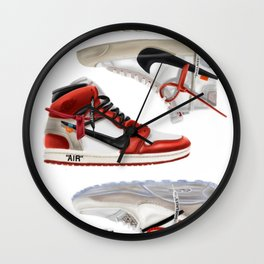 OFF collection Wall Clock