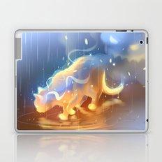 Flame Bound Laptop & iPad Skin
