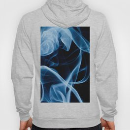 Blue Smoke Hoody