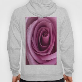 Rose Detail Hoody