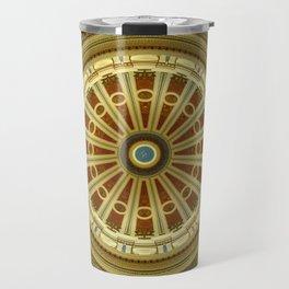 Rotunda Travel Mug