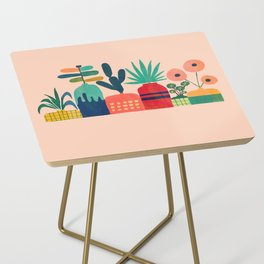 Plant mania Side Table